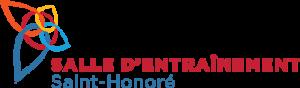 Logo salle d'entraînement de Saint-Honoré